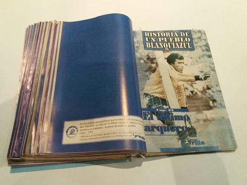 alianza lima - historia de un pueblo blanquiazul