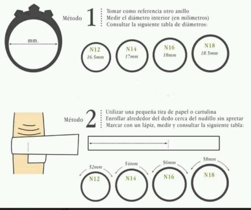 alianza oro 18k - media caña - 2 mm ancho - 2 grs - precio p