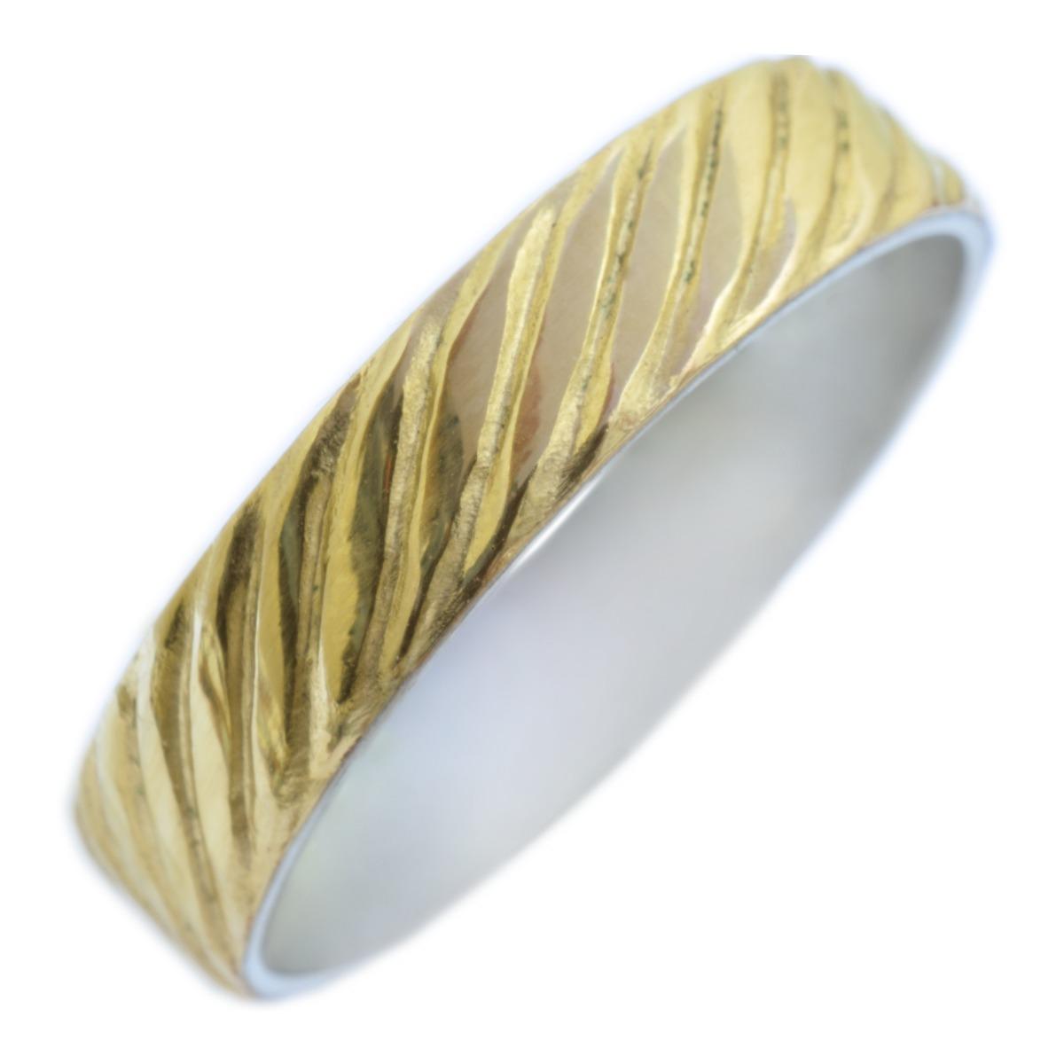 3e6f666b8411 alianza plata 925 oro 18k matrimonio casamiento boda anillo. Cargando zoom.