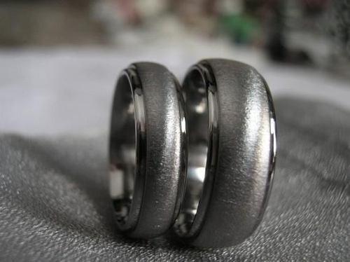 alianzas-anillos- matrimonios --bodas-acero 316l