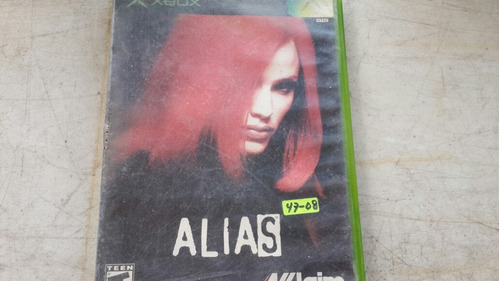 alias xbox