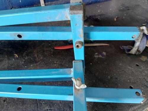 alicate carregador de tijolo com 3 ajustagem