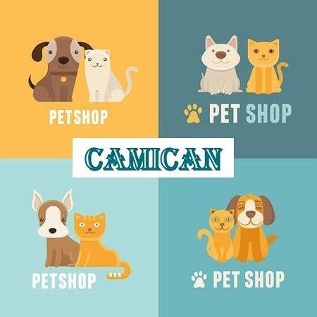 alicate corta uñas grande p/perro-gato cuidado de mascotas.