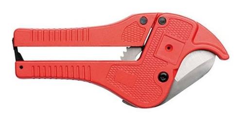alicate cortador de tubos de pvc 42mm eda 9jr