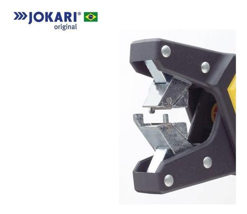 alicate decapador ergonômico as-interface special - 20070