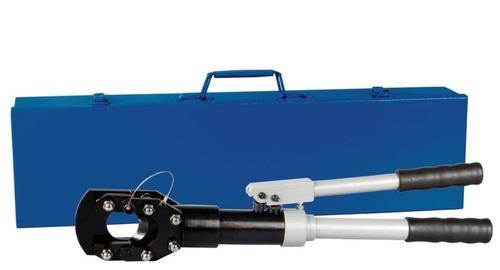 alicate hidraulico  de corta cabos cobre/alumínio até 240mm