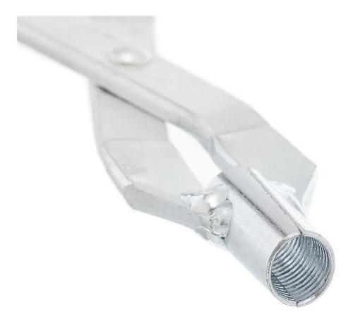 alicate para retirar retentores das guias de válvulas