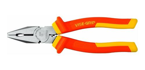 alicate universal  vise-grip 1000v irwin c/ frete gratis
