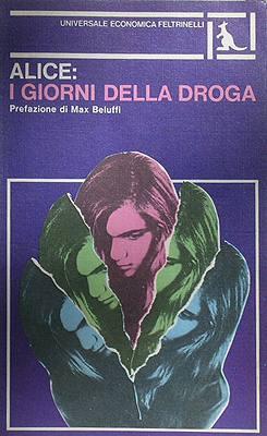 alice: i giorni della droga - max beluffi - en italiano
