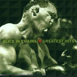alice in chains greatest hits cd nuevo