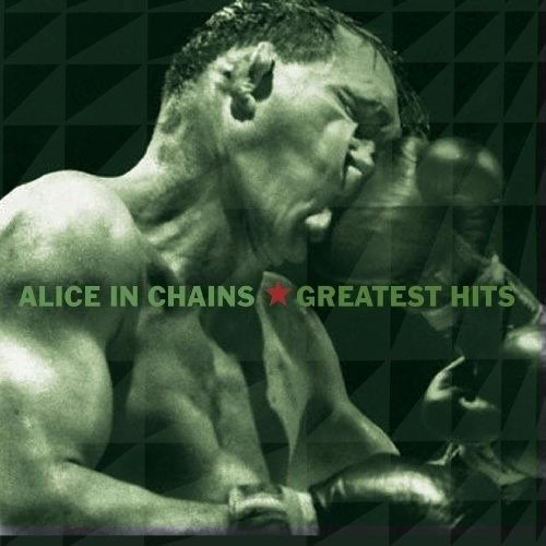 alice in chains - greatest hits. (frete grátis)