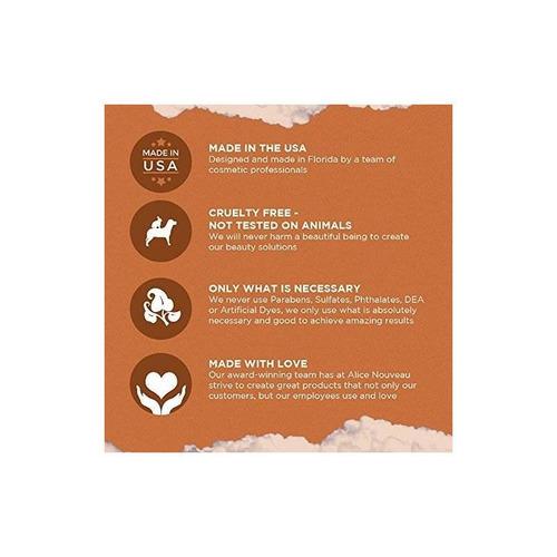 alice nouveau - lash enhancing growth serum - alarga, define