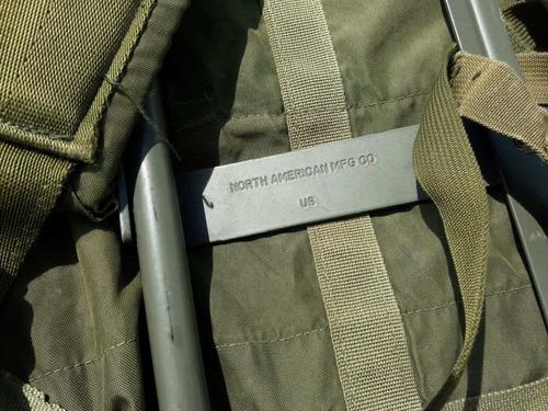 alice pack mochila comando