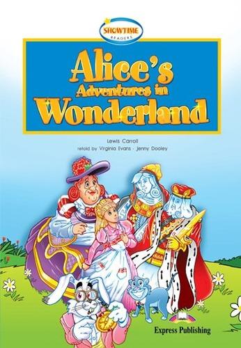 alice s adventures in wonderland - express publishing