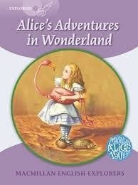 alice s adventures in wonderland - macmillan level 5