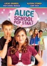 alice school pop star ? - dvd lacrado