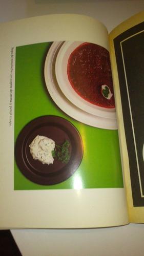 alicia berlatzky cocine verduras buen estado general