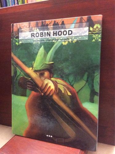 alicia en el país de las maravillas-robin hood  lewis carrol