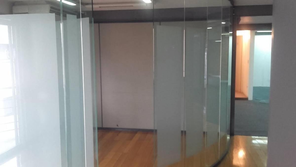 alicia moreau de justo 1750, 200 m² 2 cocheras