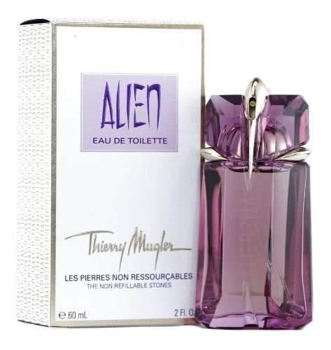 Alien Edt 60ml Silk Perfumes Original Ofertas - $ 37.990 en ...