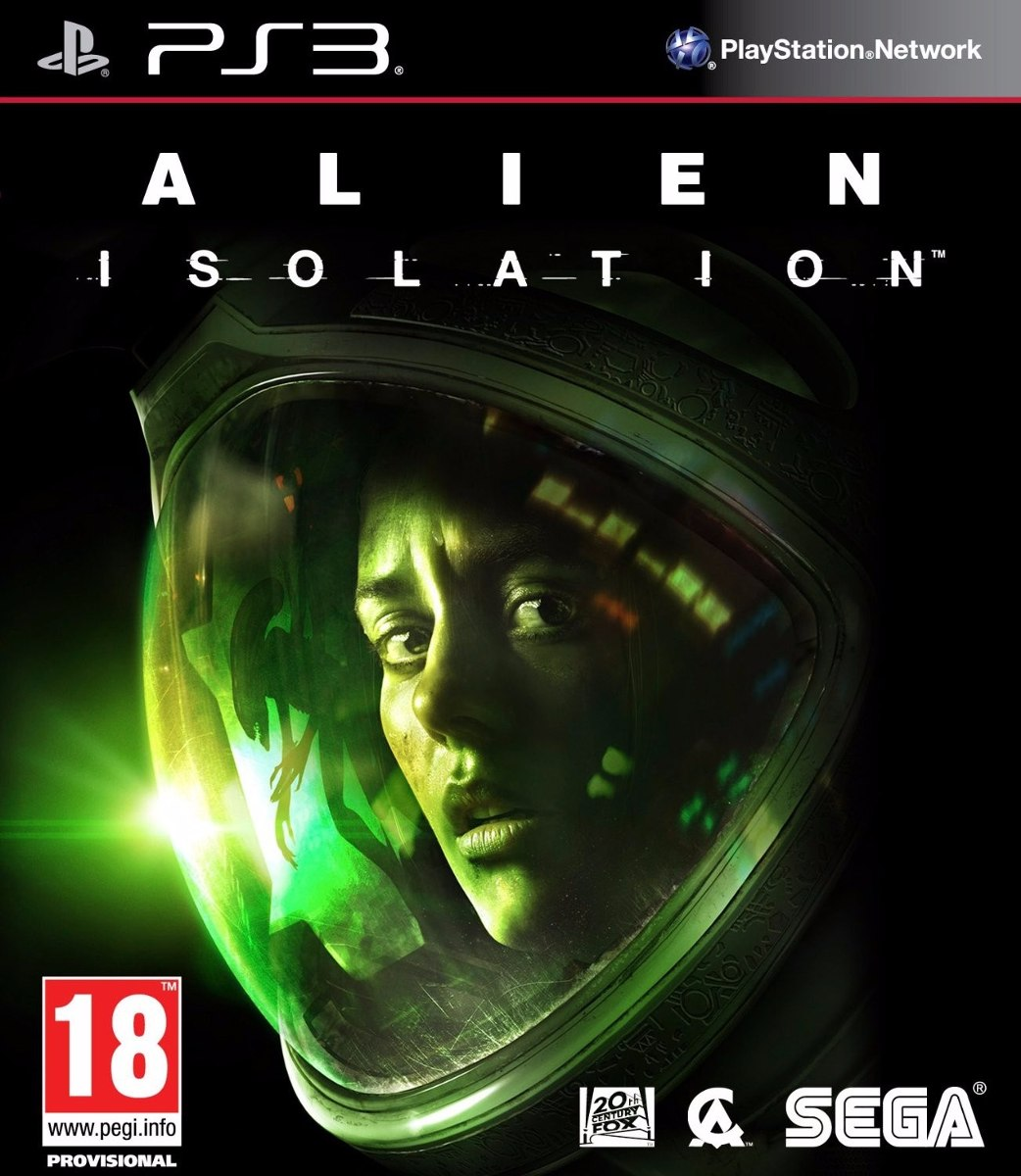 alien isolation ps3 digital.