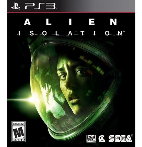 alien isolation ps3 digital nuevo envío ya