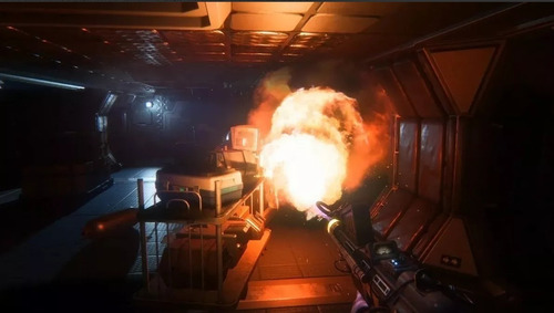 alien isolation ps3 original - play colombia