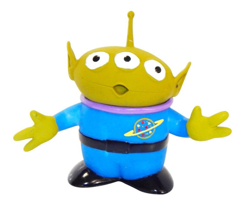alien marciano toy story pizza planet boca o space 16cm