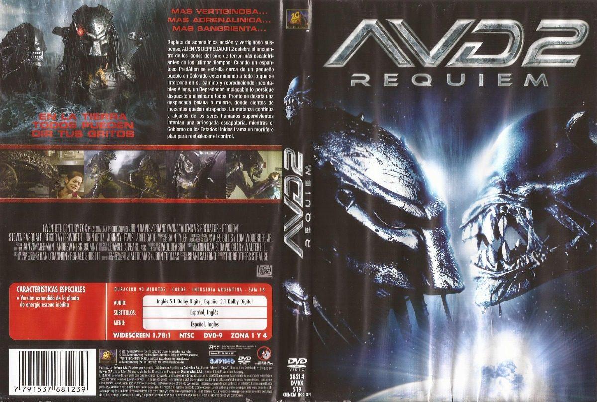 Alien Depredador 2 Online