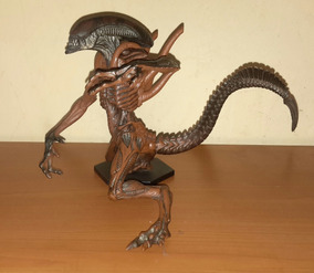 Alien Xenomorfo Resurrection Kenner Fox 90's