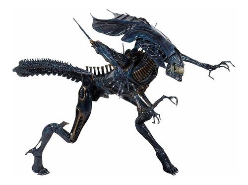 aliens alien xenomorph queen reina alien - neca