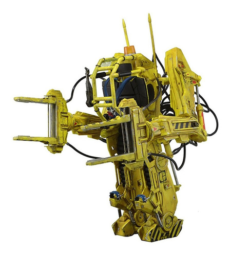 aliens power loader (p-5000) deluxe n.e.c.a. neca
