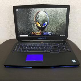 Alienware 17 R3 I7 6ta Gen 16 Ram 1 Tera Dd Nvidia Gtx 970m