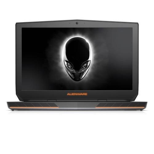 alienware aw15r2-6161slv 15.6 laptop i7 16gb 1tb+256 gtx970m