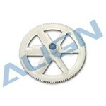 align 450 autorotation tail drive gear-white hs1220a -