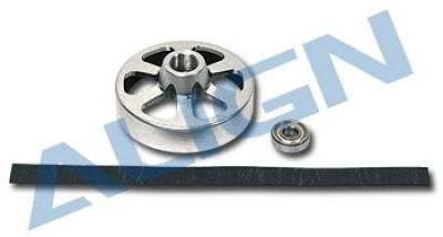 align clutch bell set hn6005 - trex 600n | ref.: trexhn6005
