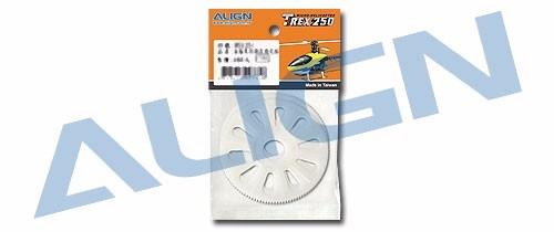 align t-rex 250 2x new main drive gear 120t h25097