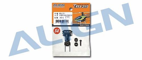 align t-rex 250 se metal rotor housing h25004a