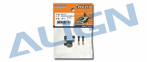 align t-rex 250 tail pitch assembly h25021