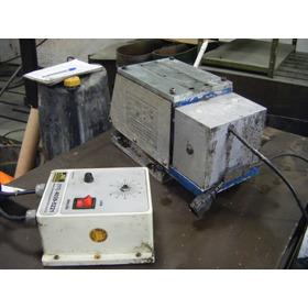 Alimentador Vibratório Norma Para Regula --  50447