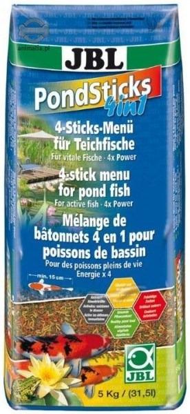Alimento carpas koi 5kg peces japoneces estanques plantas for Alimento peces estanque