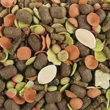 alimento completo para conejo premium marca tropifit pethome