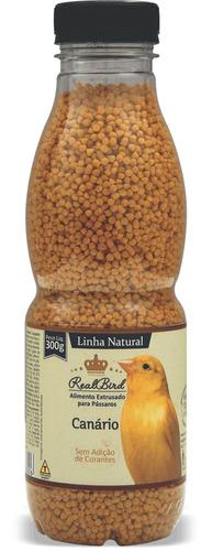 alimento extrusado canário - 300g