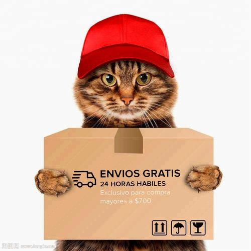 alimento gatos catpro adultos 7,5 kg * envios gratis caba*