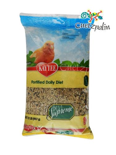 alimento kaytee p canario mezcla d semillas fortificadas