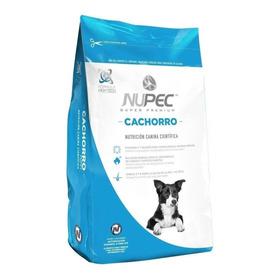 Alimento Nupec Nutrición Científica Perro Cachorro Raza Mediana/grande 2kg