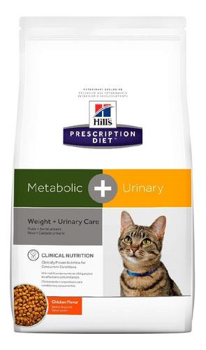 alimento para gato f metabolic+ urinary hill's adultos todas