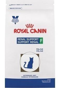 alimento para gato royal canin renal support f 3 kg - nuevo original sellado