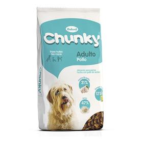 Alimento Para Perro -chunky Adulto
