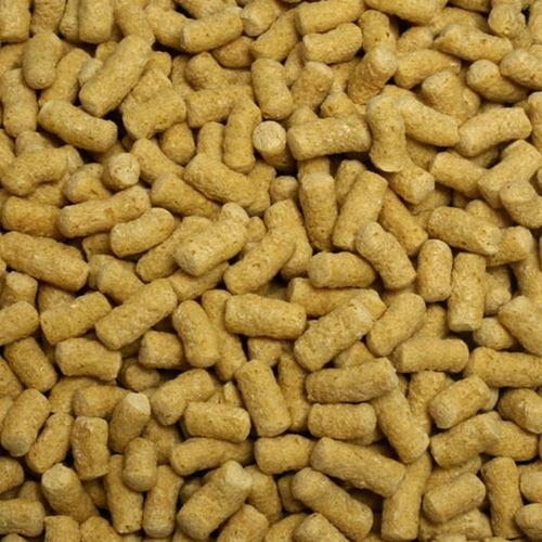 alimento pellet para peces koi y goldfish  tetrapond 1 litro